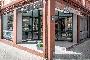 4Parets Exterior Inmobiliaria