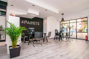 4Parets Interior Inmobiliaria